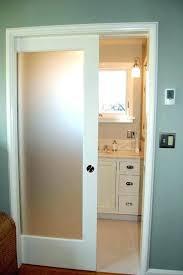 interior glass doors frosted glass pantry door interior french doors half for with interior glass doors interior french
