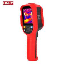 <b>UNI T</b> UTi165A Infrared <b>Thermal Imager</b> High precision Thermal ...