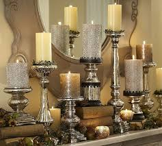 candle holders for fireplace mantel inspirational candles home decor