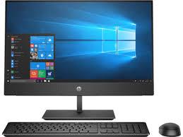 <b>Моноблок HP ProOne 440</b> G4 для бизнеса, дисплей диагональю ...