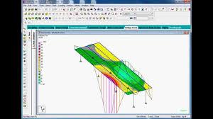 Bridge Design In Staad Pro Bridge Design In Staad Pro Part2