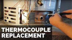 Us Craftmaster Water Heater Age Chart Thermocouple Replacement On A Water Heater