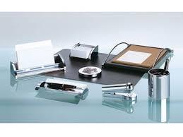 chrome office desk. chrome prestige office desk d