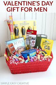 valentines day gift baskets basket ideas for her gifts boyfriend diy valentines day gift baskets