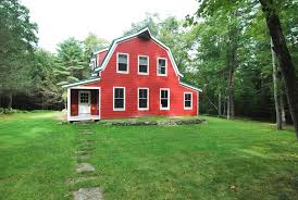 Brought to you by Lazy Meadows Realty this 3 bedroom Sullivan County barn on  5+ acres.