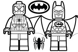 Batman Pictures To Color For Kids Trustbanksurinamecom