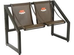 millennium treestands g100 blind chair cool millennium