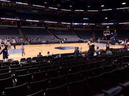 Memphis Grizzlies Stadium Seating Chart Your Ticket To Sports Concerts More Seatgeek