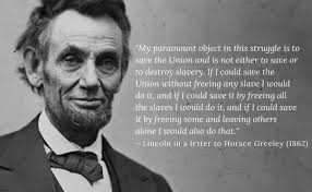 Abraham Lincoln Quotes On Slavery Simple Abraham Lincoln Quotes During The Civil War Mr Quotes