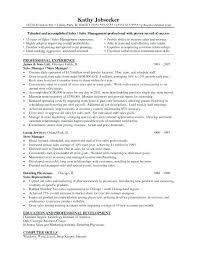 Retail Assistant Manager Resume Examples Impressive Resume Retail Assistant Best Retail General Manager Resume Retail