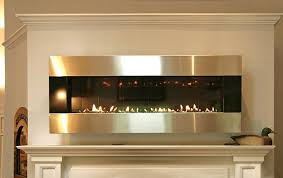 in wall gas fireplaces vented modern linear gas fireplace in ct wall gas fireplaces vented