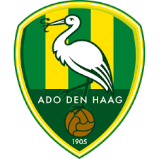 Image result for logo Willem II vs ADO Den Haag