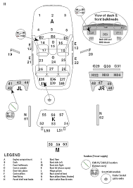II 7 pin wiring kit 7 way wiring harness diagram moreover 7 pin on 7 blade trailer pigtail wiring schematic