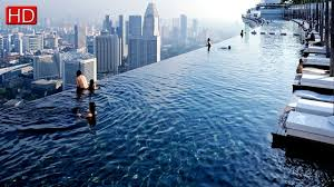 cool swimming pools. Contemporary Swimming Top 5 Unbelievable Swimming Pools In The World 2017  Coolest Pool  Ever  List To Cool E