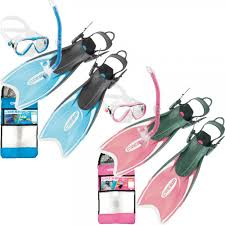 Us Divers Junior Snorkel Set Size Chart Cressi Mini Palau Junior Bag Snorkeling Set
