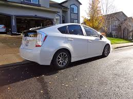New rims 2013 Prius - Toyota Nation Forum : Toyota Car and Truck ...