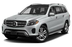 The 2020 gls brings a lot of bang for the extra bucks, though, with a longer list of standard equipment and more advanced technology features. 2019 Mercedes Benz Gls 450 Specs Price Mpg Reviews Cars Com