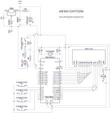 microcontroller based digital clock with alarm circuit diagram burglar alarm circuit diagram using ic 555 at Sample Schematic Diagram For Alarm
