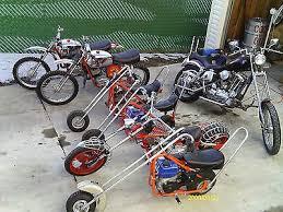 best 25 mini chopper motorcycle ideas