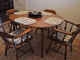 dining area of wyomissing garden apartment