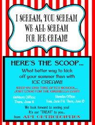 Fish Fry Flyer Microsoft Office Ice Cream Social Flyer Template Ice Cream Social Flyer Ice