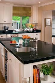 nero galaxy kitchen countertop