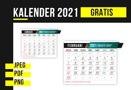 Awal pergantian tahun baru biasanya selalu di iringi dengan pergantian kalender dari tahun lama ke tahun baru. Download Desain Template Kalender 2021 Gratis Psd Pdf Cdr Png Jpeg Bukablog Buka Dan Baca Sekarang