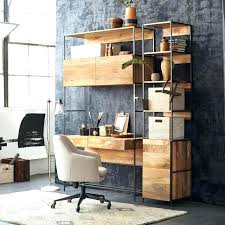 industrial style home office. Industrial Style Home Office. Office Desk