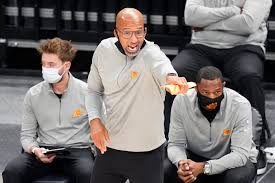 Monty williams is the coach of the year. Monty Williams Returns To Suns After Missing Practice For Personal Reasons