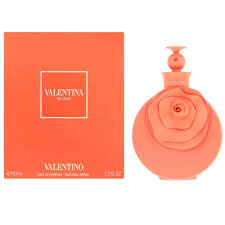 <b>Парфюмерная</b> вода <b>Valentina Blush</b> Valentino edp 50 мл. Купить ...