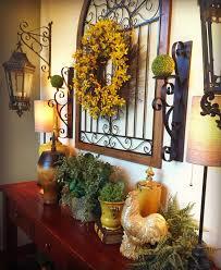 Tuscan Home Interior Design Ideas The Tuscan Home Spring Decor Rustic Italian Decor