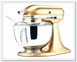 kitchenaid gl mixer bowls copper bowl liner stand 6 qt