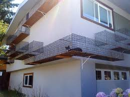 outdoor cat tree house cat furniture creative design diy outdoor cat tree house