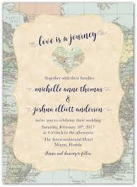 How To Word A Destination Wedding Reception Invitation