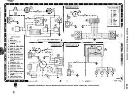 wiring diagram landyzone land rover forum heated rear window mirrors elec mirrors heater central locking jpg
