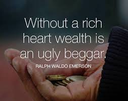 Image result for True worth of Income quote