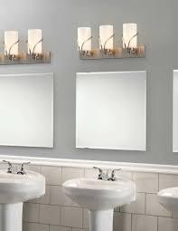 bathroom light fixtures ideas. Modern Bathroom Light Fixtures Ideas Attractive Bath Vanity With Minimalist Vanities And White Ceramic Sinks Also Montrose Fabulous Lighting 2018 L