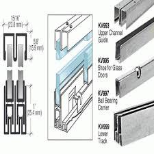 perfect sliding glass door hardware sliding glass door hardware for cabinets best gallrey of cabinet