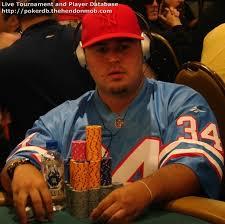 Brant Hale: Hendon Mob Poker Database