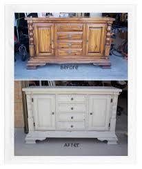 chalk paint furniture before and afterDistressed chalk paint Dresser  LANE HOME CO