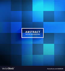 blue tiles. Blue Tiles Shiny Background Design Vector Image