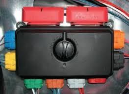 thomas built buses oem partner zonar systems thomas built multiplex wiring system