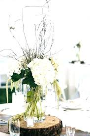 tree stump centerpieces for weddings centerpiece for round table wedding centerpieces for round tables curtain fascinating centerpiece round table white