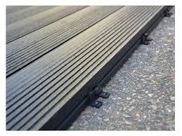 plastic decking material. Exellent Material Recycled Plastic Decking  Wood Plaswood Group  And Material O