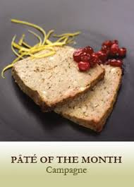 How To Make The Perfect Country Pâté  Life And Style  The GuardianCountry Style Pate