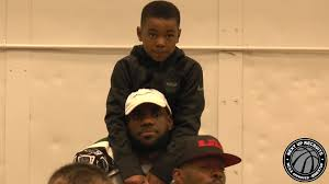 lebron water. video: lebron james chases, throws water balloons at son and his birthday guests lebron k