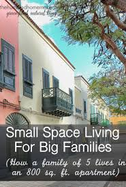 apt furniture small space living. Wondering If A Tiny House Can Work For Big Family? Check Out How Apt Furniture Small Space Living D