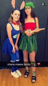 disney lilo and stich costumes