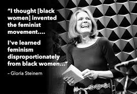 Gloria Steinem Quotes Inspiration Gloria Steinem Just Turned 48 And Her Words Still Shake Things Up