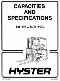 hyster forklift truck type c108 e2 00xl (e40xl), e2 50xl (e50xl hyster forklift wiring diagram s-60xm hyster forklift truck type c108 e2 00xl (e40xl), e2 50xl (e50xl), e3 00xl (e60xl) workshop manual hyster instructions, manuals manual, trucks, workshop